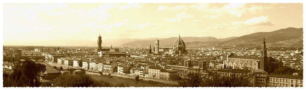 Firenze ano 1900 (reloaded)