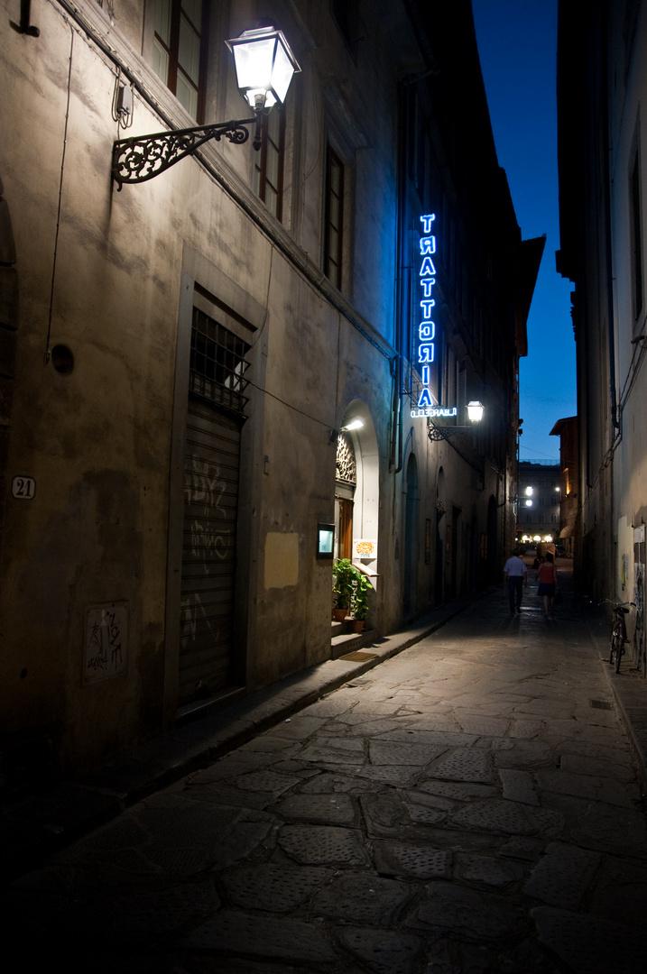 Firenze , borghi . . .