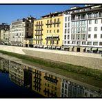 Firenze - doppia prospettiva