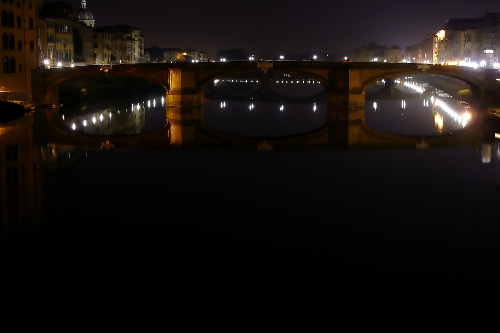 Firenze... in cielo