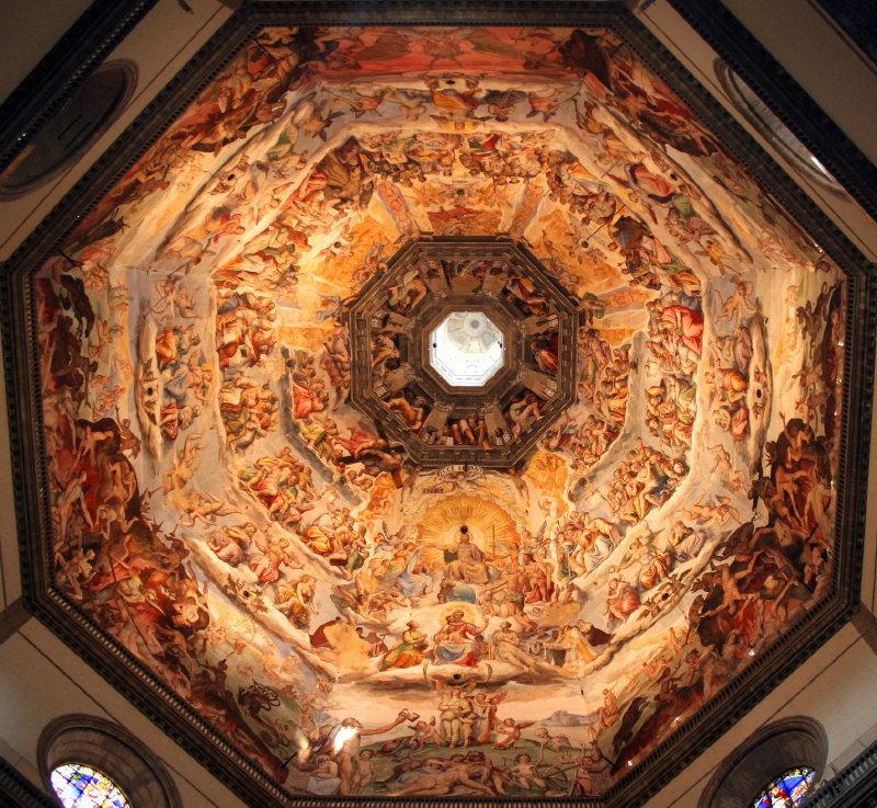 Firenze - La Divina cupola