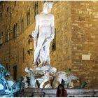 Firenze La famosa Fontana detta dai Fiorentini del Biancone 01