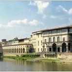 Firenze | Lungarno