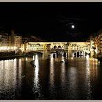 Firenze Ponte vecchio nuovo Look.......01