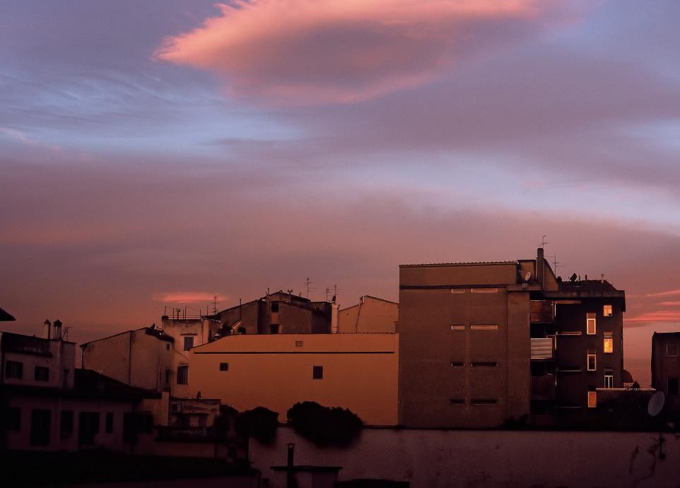 Firenze stasera
