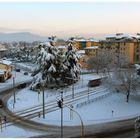 Firenze...neve in città 01