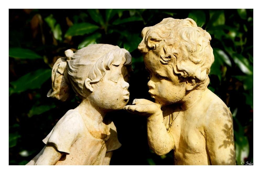 First Love, first Kiss