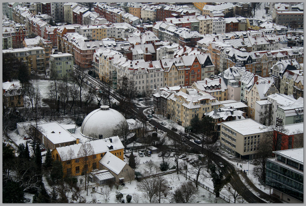 *first snow*