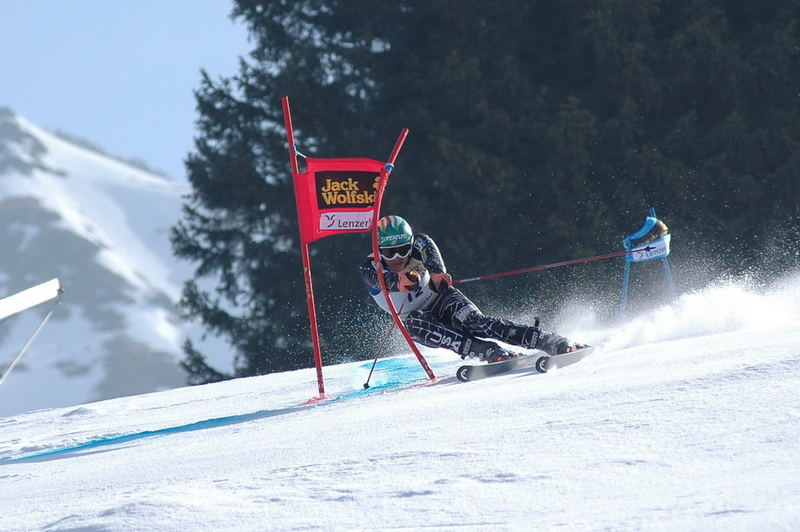 FIS Ski Weltcup-Finale 2007, Riesenslalom Herren