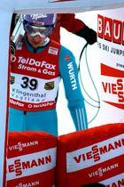 FIS-(Werbe)Weltcup - Martin Viessmannteldafaxmilkawürthschmidt sucht eine Bank
