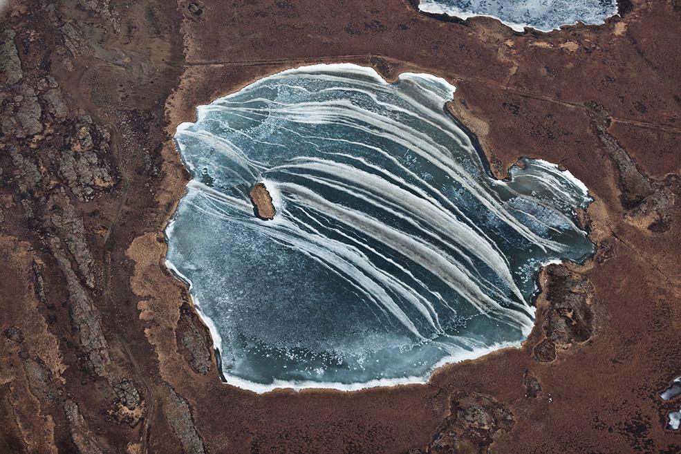 Fisch - Aerials Iceland #1010
