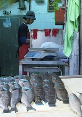Fisch aus JAFFA ..