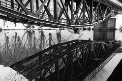Fischbauchbrücke