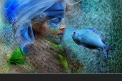 ~Fische flüstern~~