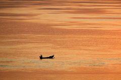 Fischer am Irrawaddy