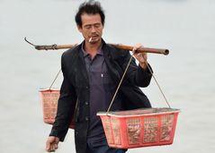 Fischer in China