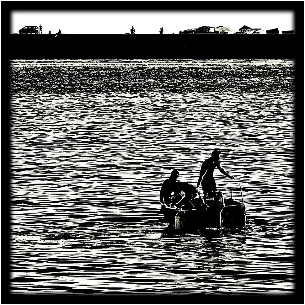 Fischer / Pescatori (1)