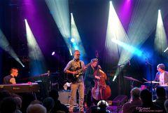 Fischer Spangenberg Quartett