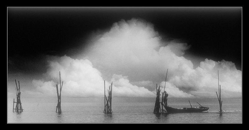 Fischer - Südchinesisches Meer