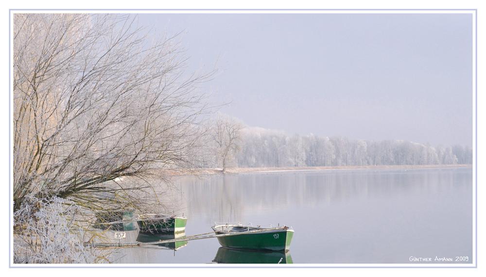 Fischerboot 157