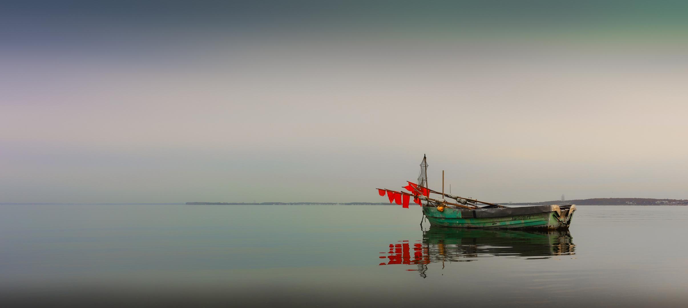 Fischerboot I