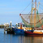 Fischerboote I