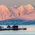 FISCHERDORF auf der Insel Reinoya/Troms (NOR) - 2