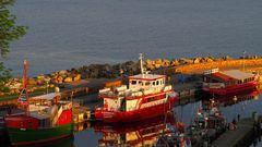 Fischerei | Hafen