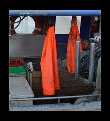 Fischerei Ölzeug