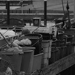 Fischerei - Wie Dazumal