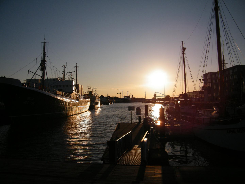 Fischereihafen Bremerhaven