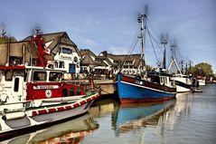Fischereihafen Vitte 05.05.2012