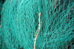 Fischereinetz