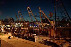 Fischerhafen Novigrad