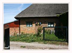 Fischerhaus mit Ferienwohnungen