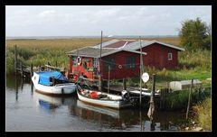 Fischerhütten