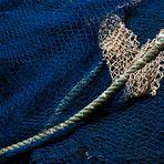 Fischernetzdetail