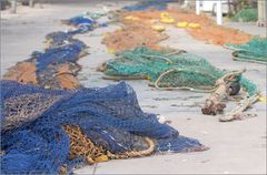 Fischernetze*