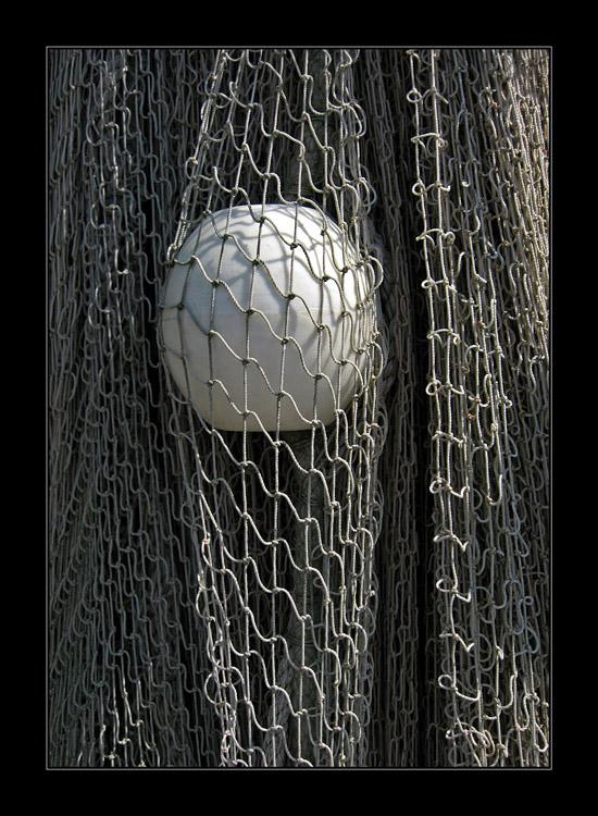 Fischernetze III