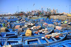 Fischers Schiffe