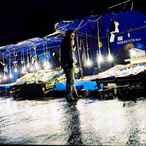 fischmarket