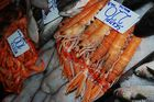 Fischmarkt in Pula