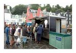 Fish & Chips in Tobermory