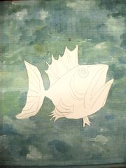 Fish II (the approach)