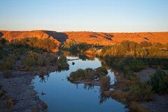 Fish River -Canyon