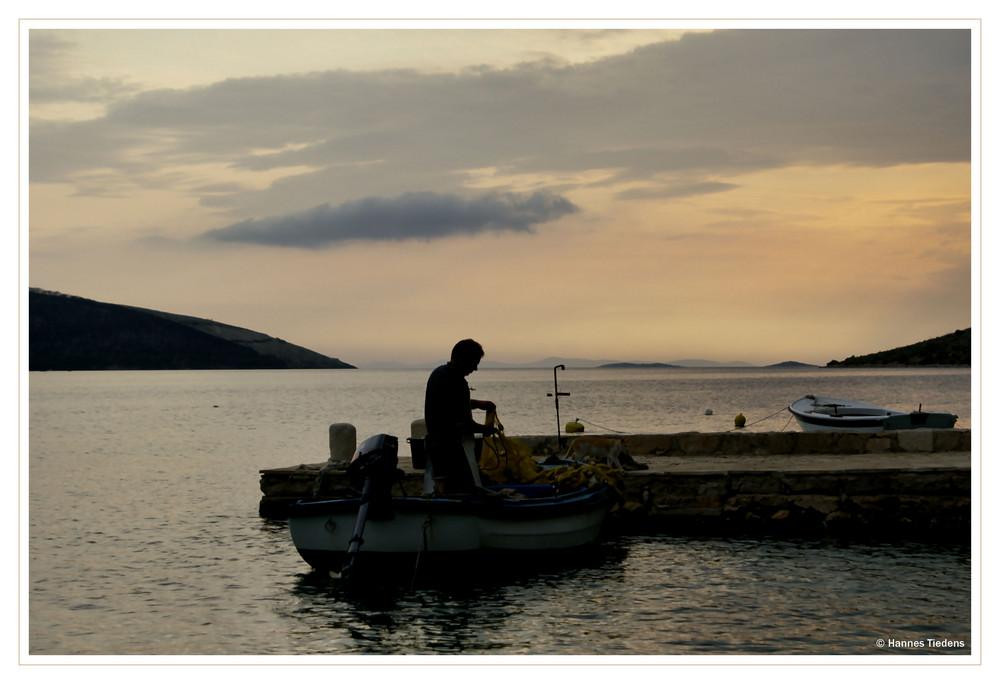 """Fisherman"""