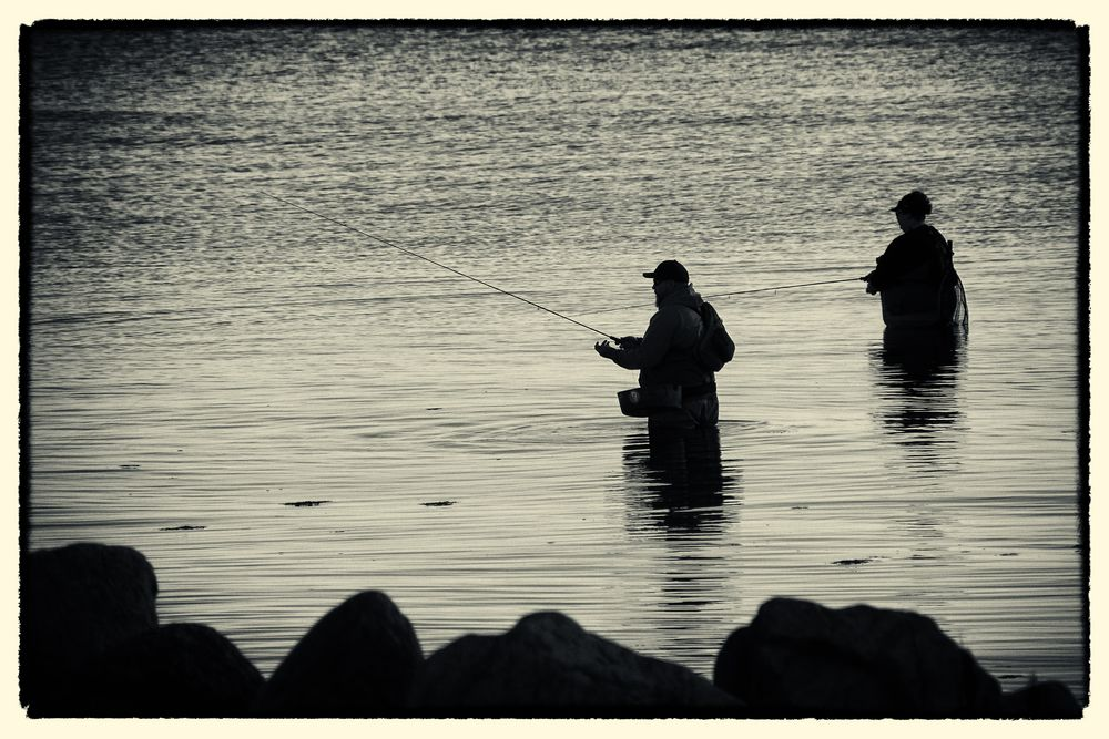 Fisherman and Friend