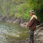 Fisherman Paul