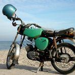 Fisherman's Bike