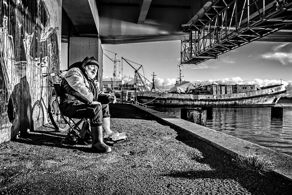 Fisherman's Stories